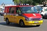 Ciutadella - Policía Local - VUKw - T3