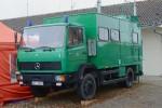 GP-3801 - MB 917 A - FuKW (a.D.)