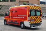 Millas - SDIS 66 - RTW - VSAV