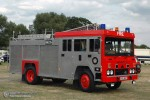 Brecon - Mid and West Wales Fire & Rescue Service - WrL (a.D.)