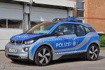 N-PP 675 – BMW i3 – FuStW - Erlangen