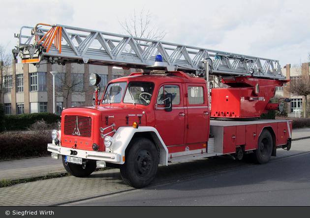 Bad Deutsch-Altenburg - FF - DLK 30 (a.D.)