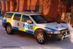 Borlänge - Polis - FuStW - 1 25-2150 (a.D.)
