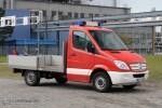 Florian Dithmarschen WF Raffinerie Heide MZF
