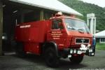 Bequia - Fire Service - FLF