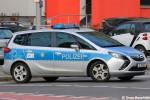 B-30927 - Opel Zafira Tourer - FuStW