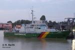 Zollkreuzer Emden - Emden