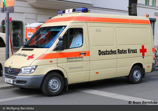 Rotkreuz Berlin 01/86-03