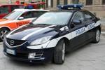 San Michele al Tagliamento - Polizia Locale - FuStW