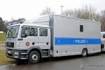 H-PD 511 - MAN TGM 15.290 - Pferdetransportfahrzeug