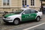 Cloppenburg - VW Passat - FuStW