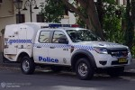 New South Wales - Police - GefKW - RX15