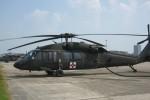 US Army 331 HH-60 Medevac
