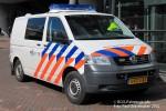 Amsterdam - KLPD - DHuFKw