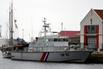 Dunkerque - Douanes Françaises - Zollkreuzer VENT D'AVAL DF 37