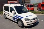 Antwerpen - Lokale Politie - FuStW - AL154 (a.D.)