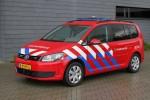 Beek - Brandweer - GW-Mess - 24-3521