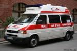 Krankentransport Hinz - KTW 41