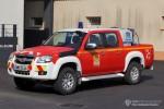 Canet-en-Roussillon - SDIS 66 - KLF-W - PCCFL