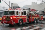 FDNY - Bronx - Ladder 017 - TM