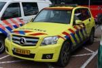 Barendrecht - AmbulanceZorg Rotterdam-Rijnmond - FR - 17-349