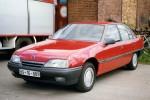 BG16-889 - Opel Omega A - PKW (a.D.)