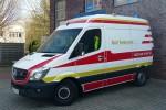 Akut Ambulanz Bremen KTW (HB-AA 194)