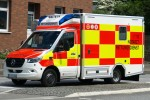 Rettung Stormarn RTW (OD-RV 3008)