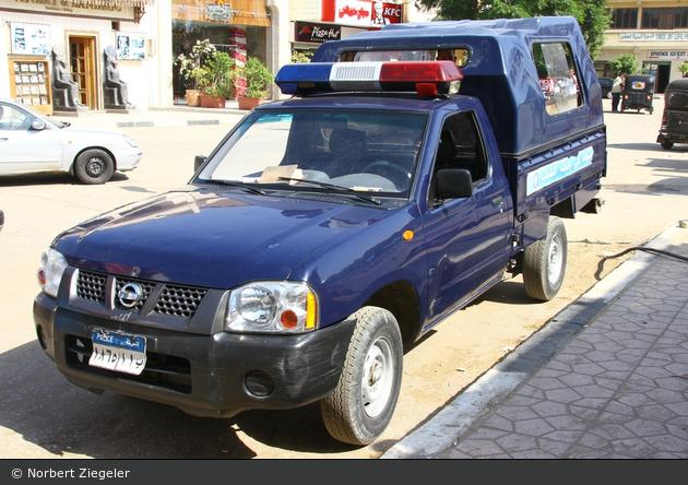 al-Qāhira - Police - FuStW