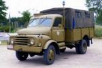 Hamburger Feuerwehr-Historiker - MLW (HH-8612) (a.D.)
