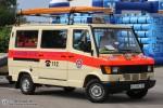 Wasserwacht Krumbach 91/01 (a.D.)