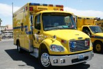 Las Vegas - Clark County Fire Department - Rescue 038