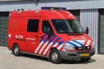 Harderwijk - Brandweer - GW-W - 06-9715