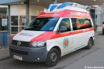 Krankentransport Easy Ambulance - KTW (B-EA 5777)