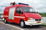 Bissen - Service d'Incendie et de Sauvetage - GW 1