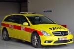 Turnhout - MUG Sint-Elisabethziekenhuis - NEF