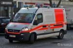 Bruck an der Leitha - ÖRK - KTW - 53.006