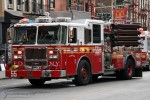FDNY - Manhattan - Engine 055 - TLF