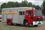 Basingstoke - Hampshire Fire and Rescue Service - SEU (a.D.)