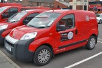 Belfast - Northern Ireland Fire & Rescue Service - RV