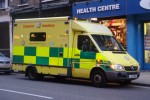 London - London Ambulance Service (NHS) - EA - 6883