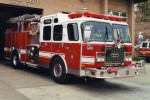 Dumfries-Triangle  - VFD - Engine 3
