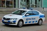 Liberec - Městská Policie - 06 - FuStW - 5L6 0664