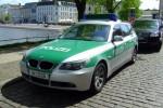 BePo - BMW 525d Touring - KdoW