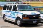 NYPD - Brooklyn - Counterterrorism Bureau - HGruKW 8996