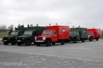 Bundeswehr - Feuerwehr - EinsLeitKfz