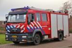 Texel - Brandweer - HLF - 10-5038
