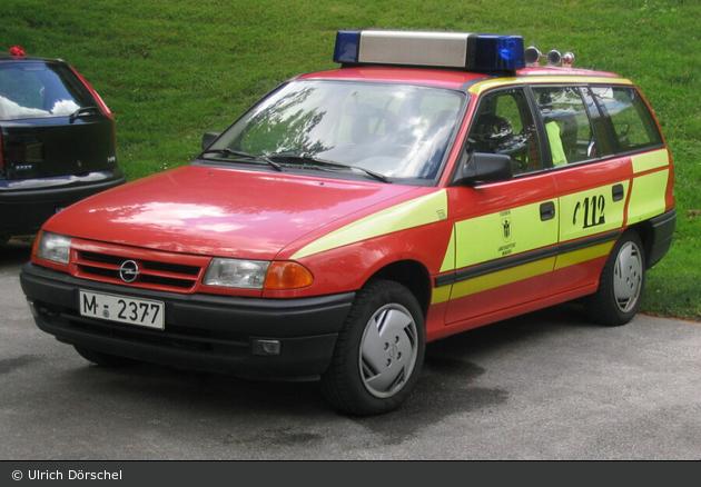 Florian München 98/02