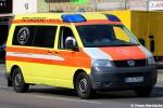 Krankentransport Kamann - KTW (B-FO 7526)