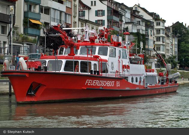 "Basel - FW - FLB ""Christophorus"""